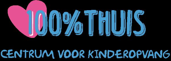 100% THUIS centrum voor kinderopvang
